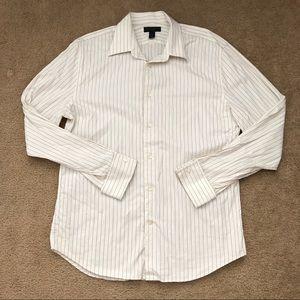 Express men's dress shirt in size 16- 16 1/2